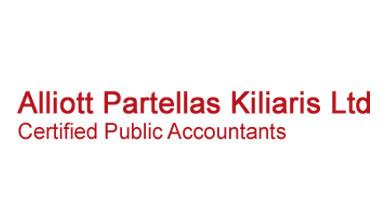 Alliott Partellas Kiliaris Logo