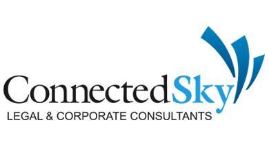 ConnectedSky Logo