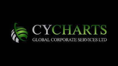 CyCharts Global Corporate Services Logo