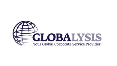 Globalysis Corporate Services Logo