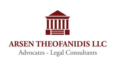 Arsen Theofanidis LLC Logo
