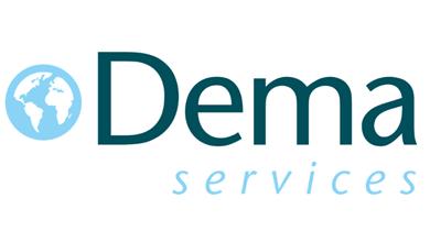 Dema Services Logo