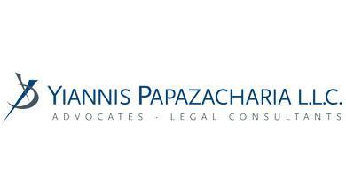 Yiannis Papazacharia LLC Logo