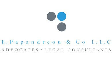 E Papandreou & Co LLC Logo